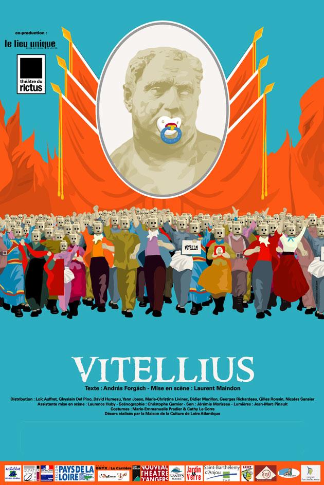 Théâtre du RICTUS